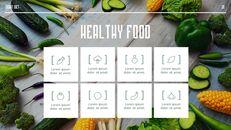 스마트 다이어트 앱 배경 파워포인트_20