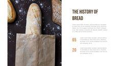 수제 빵 파워포인트 슬라이드 디자인_04