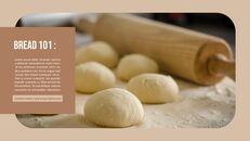 수제 빵 파워포인트 슬라이드 디자인_07