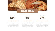 수제 빵 파워포인트 슬라이드 디자인_09