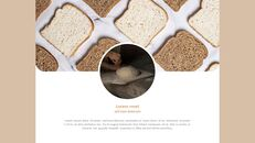 수제 빵 파워포인트 슬라이드 디자인_10