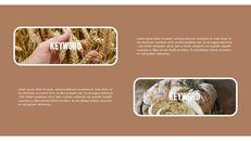 수제 빵 파워포인트 슬라이드 디자인_11