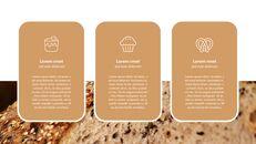 수제 빵 파워포인트 슬라이드 디자인_16