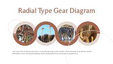 사파리 동물 프레젠테이션 슬라이드 ppt_27
