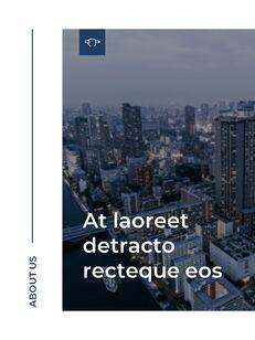 Blue Layout 연례 보고서 베스트 프레젠테이션 디자인_06