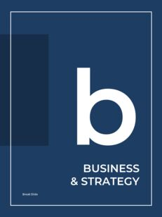 Blue Layout 연례 보고서 베스트 프레젠테이션 디자인_11