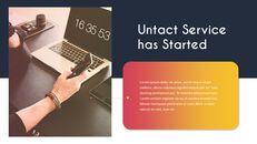 Untact 서비스 파워포인트용 템플릿_05