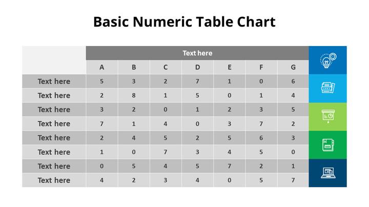 프로젝트 테이블 목록_02