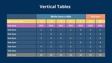 프로젝트 테이블 목록_04