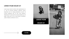 Hipster Lifestyle team presentation template_22