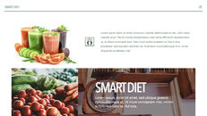 Smart Diet App PPT Keynote_28
