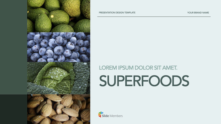 Superfoods professional presentation_01