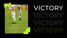축구 템플릿 PPT_20