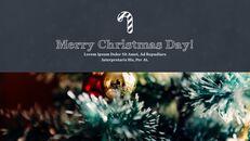 Merry Christmas PPT Model_03