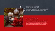 Merry Christmas PPT Model_05