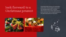Merry Christmas PPT Model_12