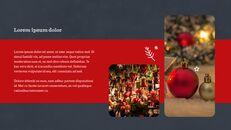 Merry Christmas PPT Model_13