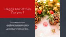 Merry Christmas PPT Model_14