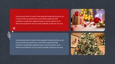 Merry Christmas PPT Model_17