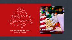 Merry Christmas PPT Model_20