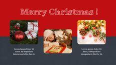 Merry Christmas PPT Model_26