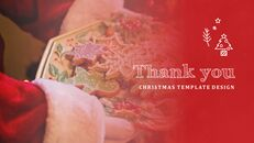 Merry Christmas PPT Model_40