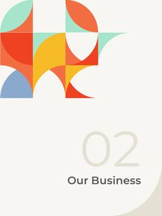 Abstract Annual Report Template PPT Presentation Samples_09