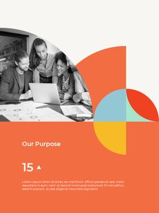 Abstract Annual Report Template PPT Presentation Samples_10