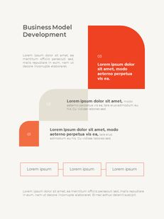 Abstract Annual Report Template PPT Presentation Samples_15