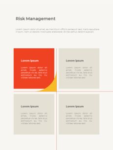 Abstract Annual Report Template PPT Presentation Samples_17