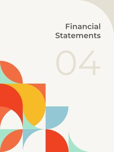 Abstract Annual Report Template PPT Presentation Samples_19