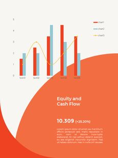 Abstract Annual Report Template PPT Presentation Samples_24
