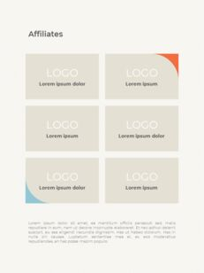Abstract Annual Report Template PPT Presentation Samples_27