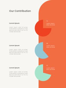 Abstract Annual Report Template PPT Presentation Samples_28