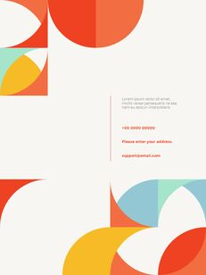 Abstract Annual Report Template PPT Presentation Samples_29
