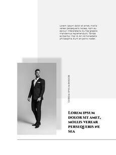 Homme Theme Desgin Template PowerPoint Templates_04