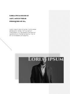 Homme Theme Desgin Template PowerPoint Templates_10