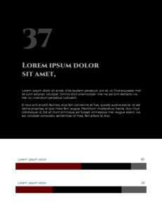 Homme Theme Desgin Template PowerPoint Templates_19