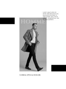Homme Theme Desgin Template PowerPoint Templates_25
