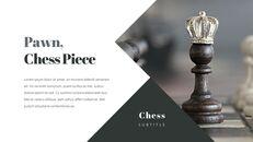 체스 파워포인트 테마_08