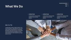 Startup Business Plan presentation slide_09