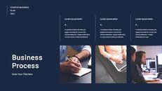 Startup Business Plan presentation slide_12
