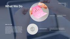 Startup Business Plan presentation slide_17