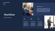 Startup Business Plan presentation slide_18