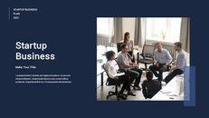 Startup Business Plan presentation slide_20