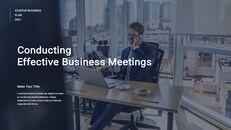 Startup Business Plan presentation slide_21