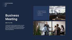 Startup Business Plan presentation slide_24