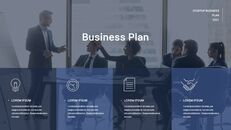Startup Business Plan presentation slide_26