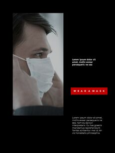 Virus Pandemic Poster Layout Template Google PowerPoint Presentation_05