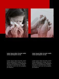 Virus Pandemic Poster Layout Template Google PowerPoint Presentation_07
